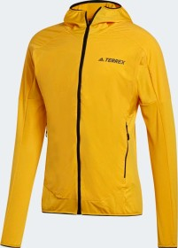 adidas Terrex Skyclimb Fleecejacke active gold (Herren) (GD1168)