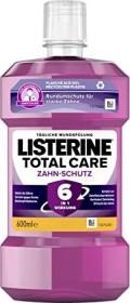 Listerine Total Care 6-in-1 Mundwasser, 600ml