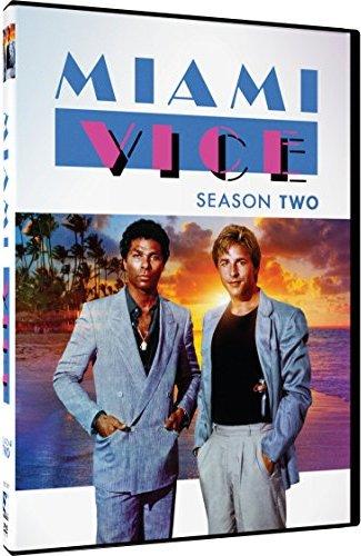 Miami Vice Season 2 (UK) -- via Amazon Partnerprogramm