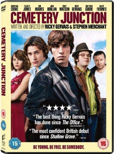 Cemetery Junction (UK) -- via Amazon Partnerprogramm
