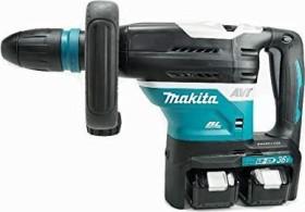 Makita DHR400PT2U Akku-Bohr-/Meißelhammer inkl. Koffer + 2 Akkus 5.0Ah