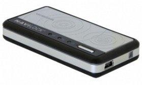 Navilock BT-359 Bluetooth-GPS-Receiver (60304)