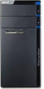 Acer Aspire M3910, Core i5-650, 4GB RAM, 500GB HDD (PT.SDXE2.044)
