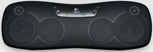 Logitech Wireless Boombox Lautsprecher for iPad (984-000182)