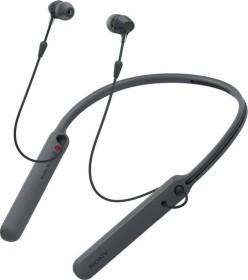Sony WI-C400 schwarz