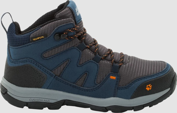 the latest c5189 e71f9 Jack Wolfskin MTN Attack 3 Texapore Mid night blue (Junior) (4034081-1010)  ab € 57,59
