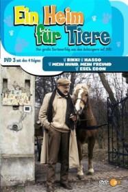 Ein Heim für Tiere Vol. 3 (DVD)