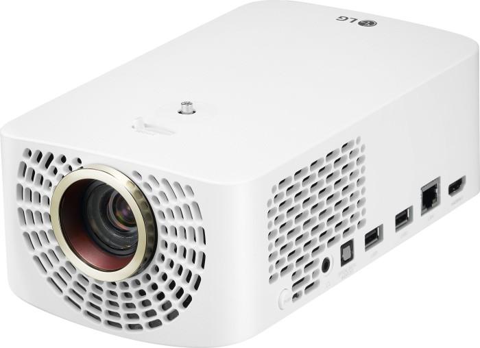 LG Electronics Largo 2.0 (HF60LS)