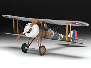 Revell Nieuport N.28 C-1 (04189)