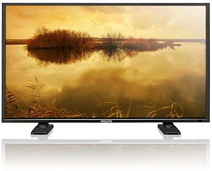 "Philips BDL4251VS schwarz, 42"" (BDL4251VS/00)"
