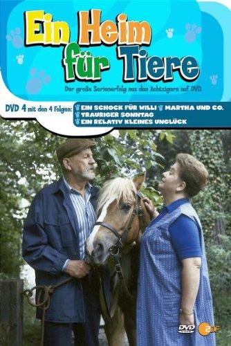 Ein Heim für Tiere Vol. 4 -- via Amazon Partnerprogramm