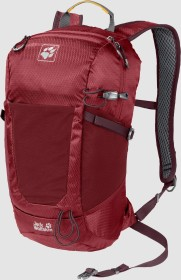 Jack Wolfskin Kingston 16 red maroon (2007581-2049)
