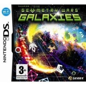 Geometry Wars - Galaxies (DS)