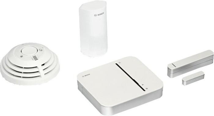 Bosch Sicherheit Starter-Paket, Set (8750000006)