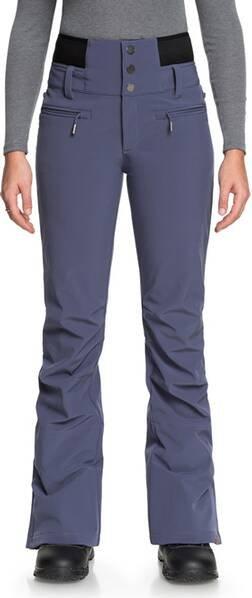 Bekleidung Roxy Rising High Waist Pant Damen-Snowboardhose Skihose Schneehose Winterhose