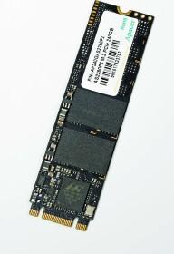 Apacer AS2280 240GB, M.2 (AP240GAS2280-1)