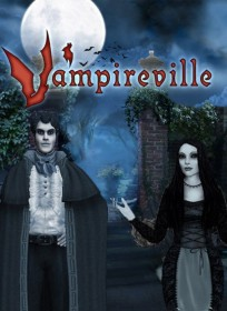 Vampireville (PC)