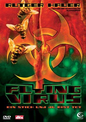 Flying Virus -- via Amazon Partnerprogramm