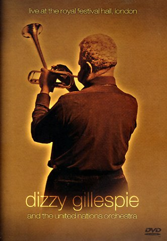 Dizzy Gillespie - Live at the Royal Festival Hall -- via Amazon Partnerprogramm