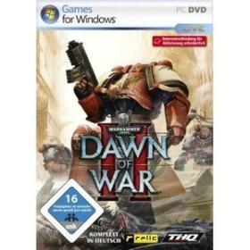 Warhammer 40.000: Dawn of War II - Grand Master Collection (Download) (PC)