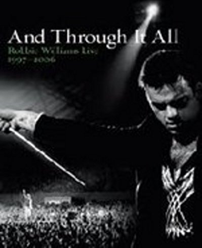 Robbie Williams - And Through It All -- via Amazon Partnerprogramm
