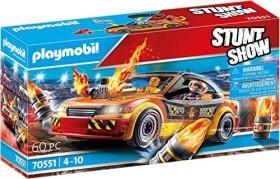 playmobil Stuntshow - Crashcar (70551)