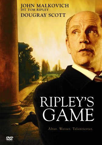 Ripley's Game -- via Amazon Partnerprogramm
