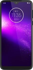 Motorola One Macro Dual-SIM space blue