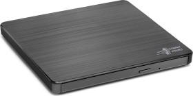 Hitachi-LG Data Storage GP60NB60 schwarz, USB 2.0