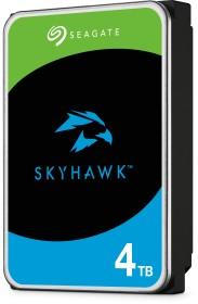 Seagate SkyHawk 4TB, SATA 6Gb/s (ST4000VX013)