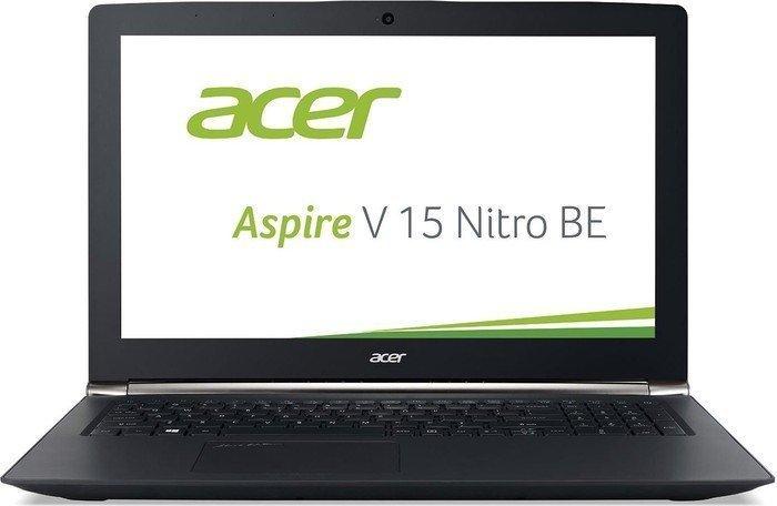 Acer Aspire V15 Nitro BE VN7-572G-57QK, Core i5-6200U, 8GB RAM, 128GB SSD, 1TB HDD, GeForce GTX 950M, DE (NH.G7SEV.006)