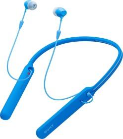 Sony WI-C400 blau