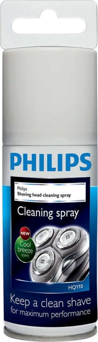 Philips HQ110 shaving head cleaner