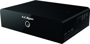 A.C.Ryan Playon!HD2 500GB, USB 3.0/Gb LAN (ACR-PV73700-500GB)