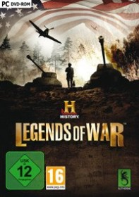 Legends of War (PC)