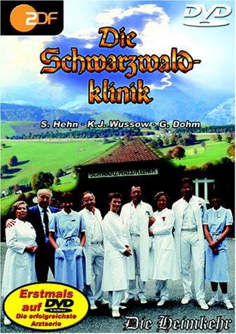 Die Schwarzwaldklinik - Die Heimkehr -- via Amazon Partnerprogramm