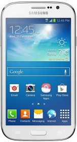 Samsung Galaxy Grand Neo i9060 mit Branding