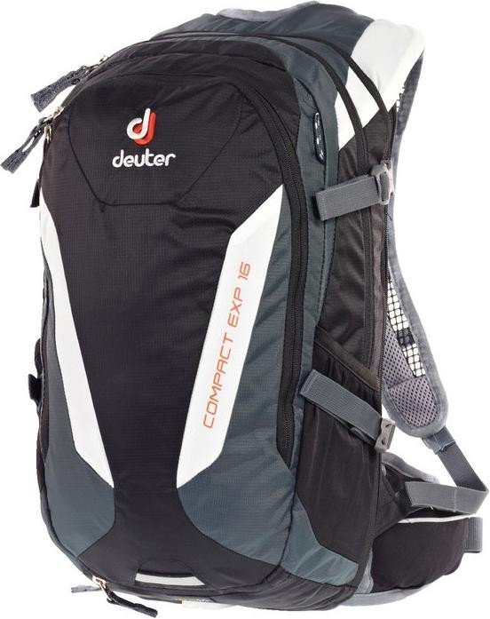 1591d2ce35 Deuter Compact EXP 16 black granite (3200315-7410) starting from ...