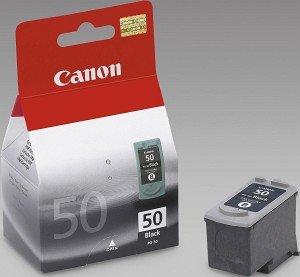 Canon PG-50 Tinte schwarz (0616B001)