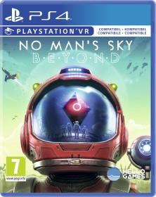 No Man's Sky - Beyond (PS4)