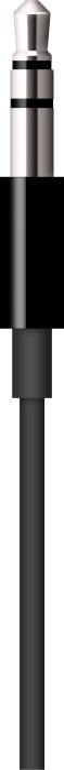 Apple Lightning auf 3.5mm-Klinke Audiokabel (MR2C2ZM/A)