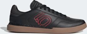 Five Ten Sleuth DLX core black/scarlet/gum M2 (EG4614)