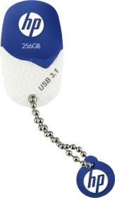 PNY HP x780w 256GB blau/weiß, USB-A 3.0 (HPFD780B-256)