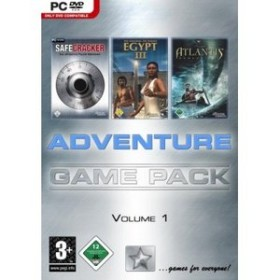 Adventure Game Pack 1 (PC)