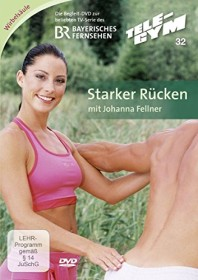 Tele-Gym: Starker Rücken (DVD)