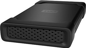 Western Digital WD Elements desktop black 1TB, USB-A 2.0 (WDE1UBK10000E)