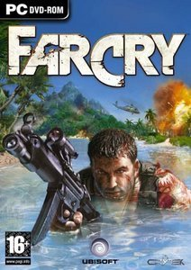 Far Cry (angielski) (PC)