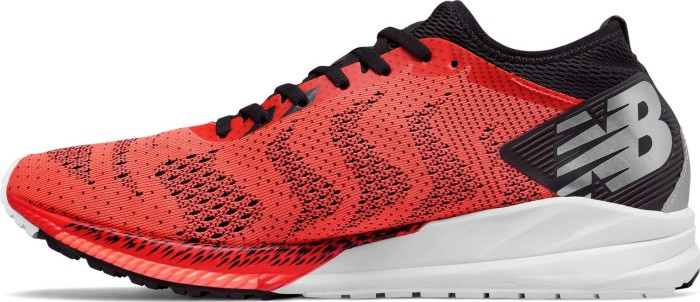 New Balance FuelCell impulse flame