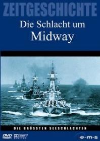 Die Schlacht um Midway (DVD)
