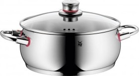 WMF Quality One stew pot 24cm (07.7424.6380)